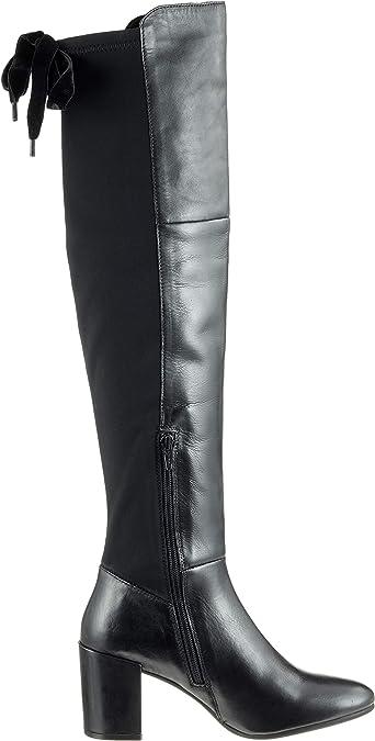 bugatti 411561341069, Botines Femme, (Black 1010), 38 EU