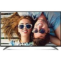 Sanyo 123.2 cm (49 Inches) Full HD IPS LED TV XT-49S7200F (Dark Grey)