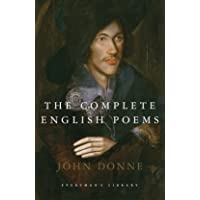 Complete English Poems (Everyman's Library Classics)