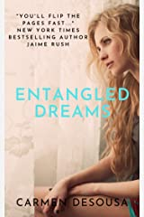 Entangled Dreams (The Southern Collection Book 3) Kindle Edition