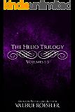 The Helio Trilogy: Volumes 1-3