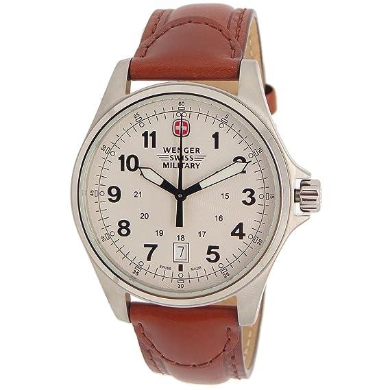 Boutique en ligne 47a54 3ef83 Wenger Swiss Army Terragraph Reloj ww79201: Amazon.es: Relojes