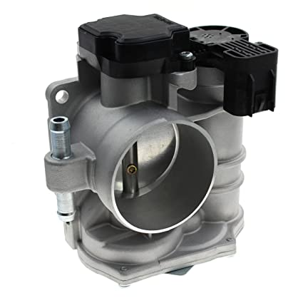 Amazon com: AUTOKAY New Throttle Body Assembly for SUZUKI