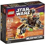 LEGO Star Wars Wookiee Gunship 75129