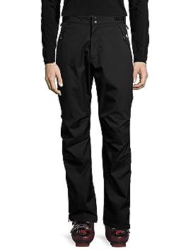 Ultrasport Basic Sobrepantalones para hombre Chris, pantalones de nieve para hombre, pantalones de invierno