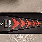 BuTure 2000A Spitzenstrom 22000mAh Starthilfe Powerbank