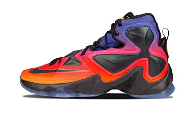 differently 09353 d5b44 Nike Lebron 13 DB Doernbecher - 838989 805