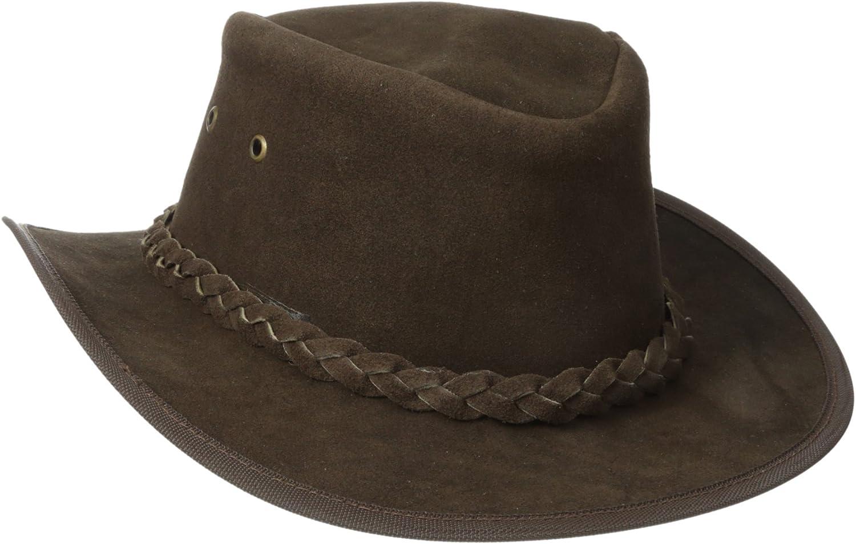 Henschel Rainproof Leather...