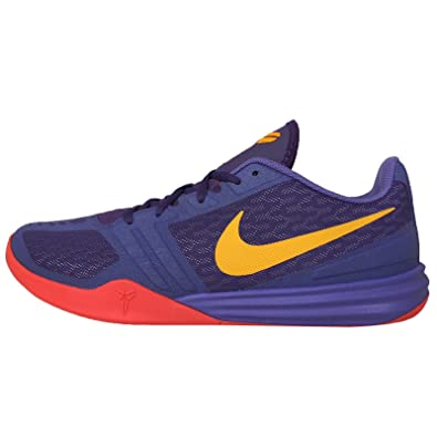 Schuhe 500 Basketball NIKE Kobe Mentaly Größe 5 942 Lila qSUGzpLVM
