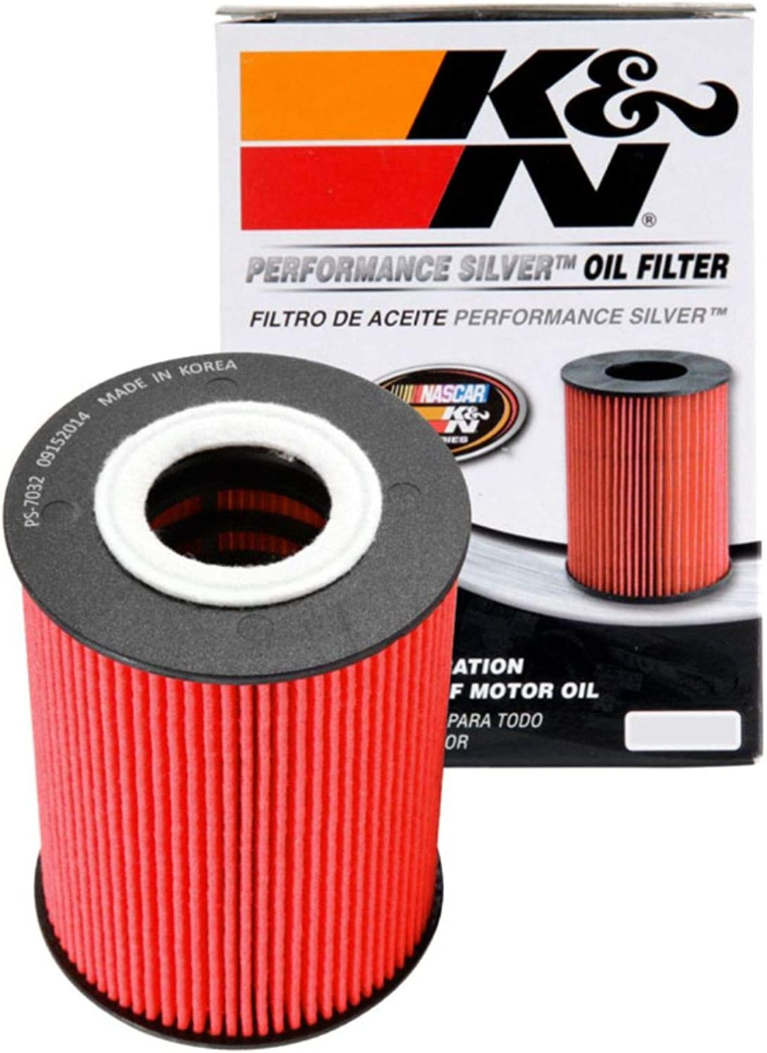 for Porsche 911 OEM Mahle Engine Oil Filter at thermostat housing