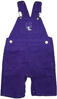 Creative Knitwear Northwestern University Wildcats Varsity Jacket