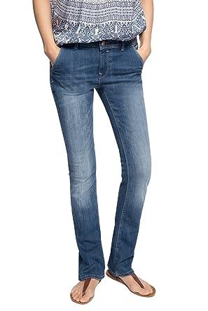 Womens 994cc1b903 Jeans Coupe De Démarrage Edc By Esprit vB9JbmoYwL