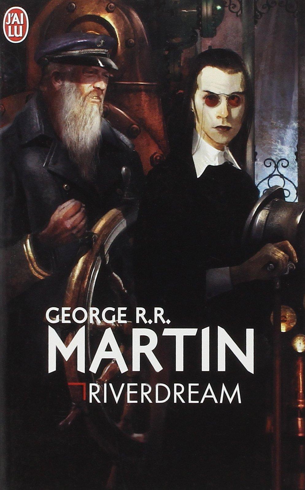 Download Riverdream (French Edition) pdf epub