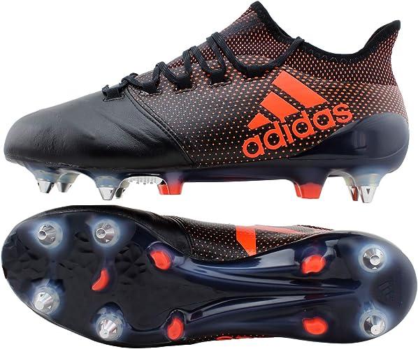 adidas X 17.1 SG Leather Mens Football