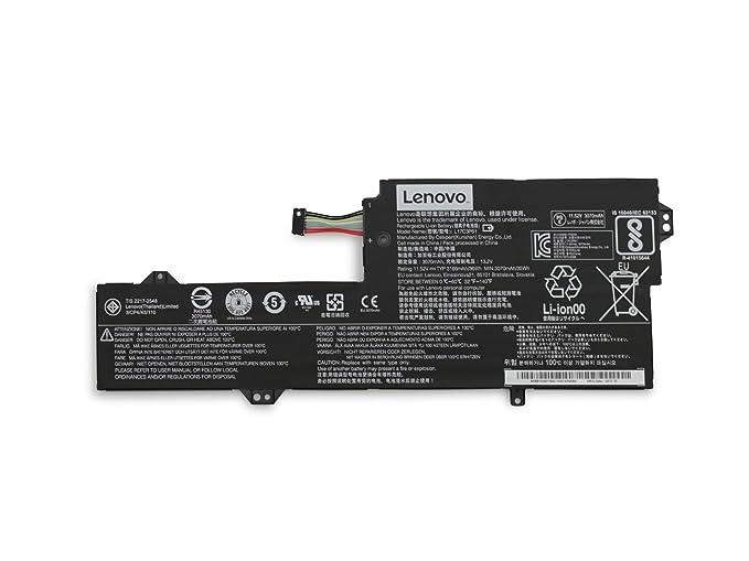 Lenovo Batería 36Wh Original para la série Yoga 330-11IGM ...