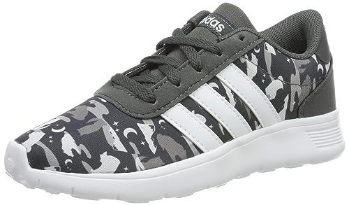 adidas Lite Racer K, Chaussures de Sport garçon