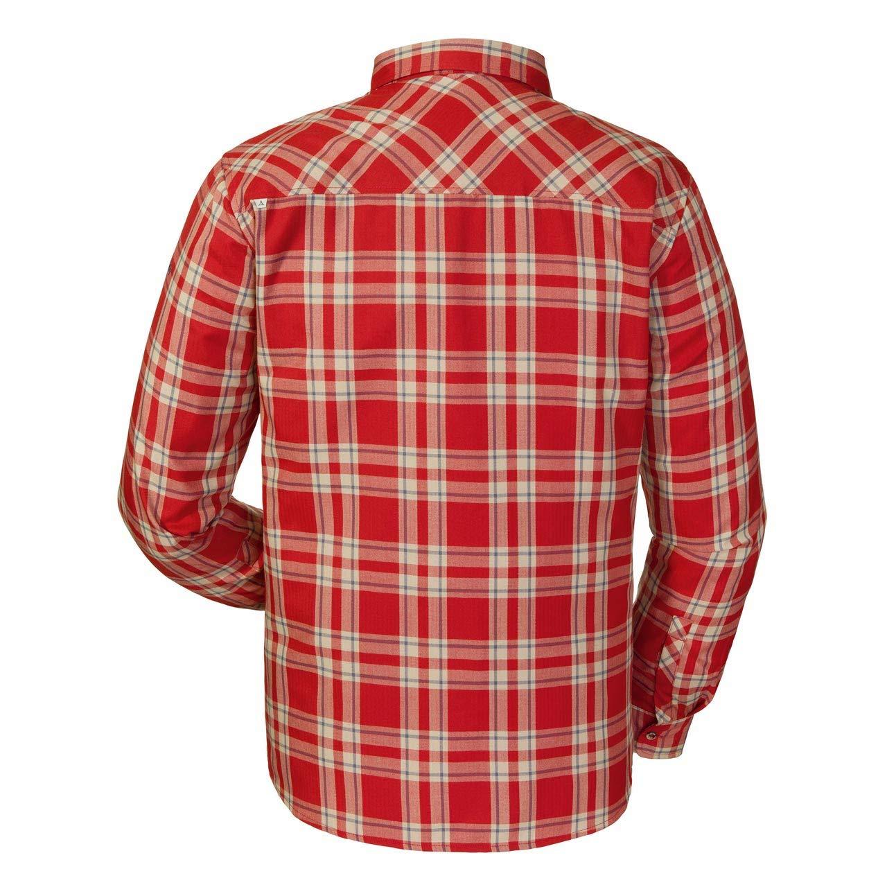 Sch/öffel Herren Maastricht2 Shirt