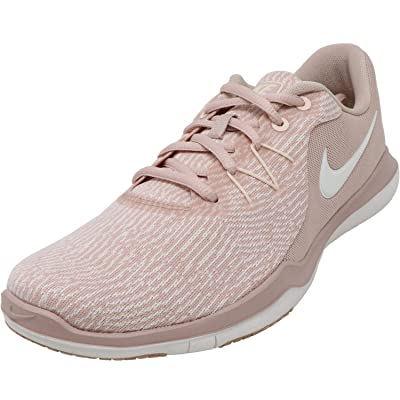 Nike Womens Flex Supreme Tr 6 Low Top Lace Up Running Sneaker | Fashion Sneakers