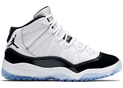 d43b89cfbe9f1a Image Unavailable. Image not available for. Color  Jordan Preschool Retro  11 quot Concord ...
