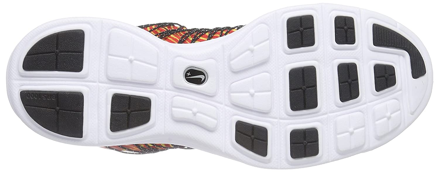 41db7b57f3db Nike Men s Lunaracer 3 Running Shoe BRIGHT CRIMSON BLACK-VOLT-WHITE 9.5  D(M) US  Buy Online at Low Prices in India - Amazon.in