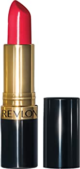 Revlon Super Lustrous Lipstick (Love That Red)