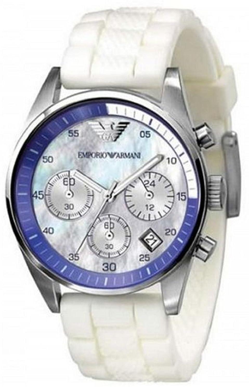 Herren-Armbanduhr Armani AR5884 (43 mm)