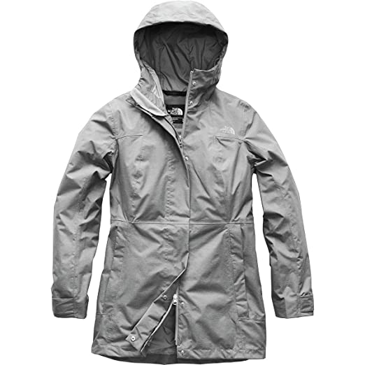 d80617034 The North Face Women's City Midi Trench