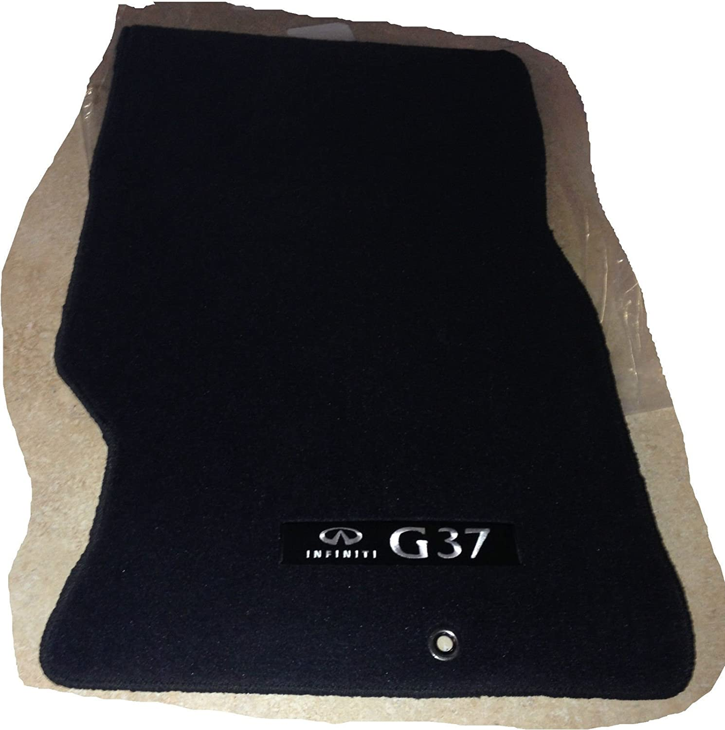 Amazon Com Infiniti 2009 To 2013 G37 Convertible Factory Carpeted