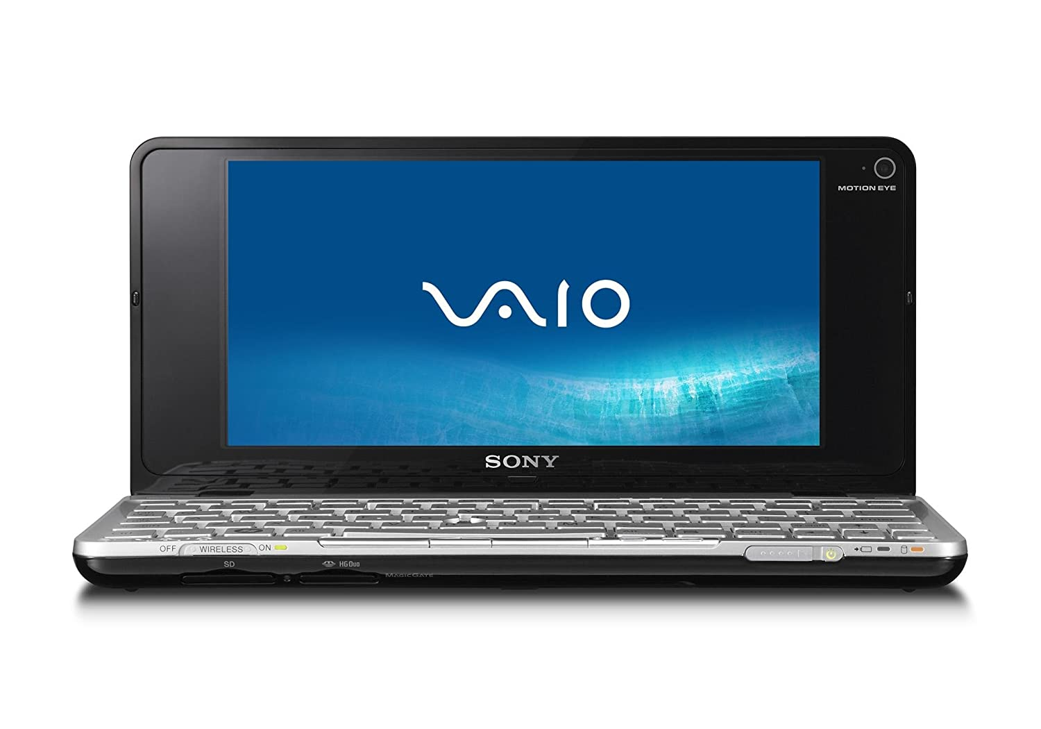 Sony Vaio VPCP118KX/G Notebook Drivers for PC