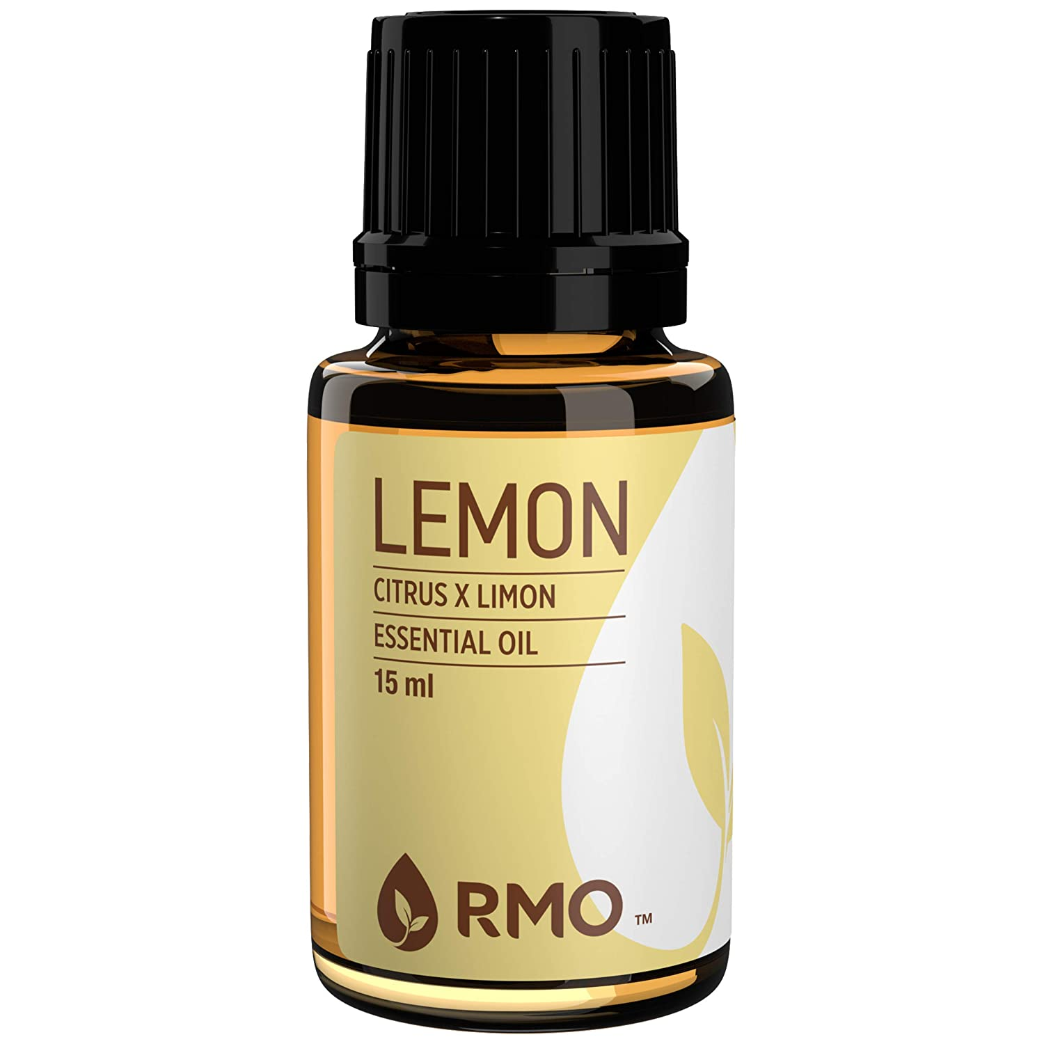 Rocky Mountain Oils Lemon Essential Oil 15ml - 100% Pure Essential Oils