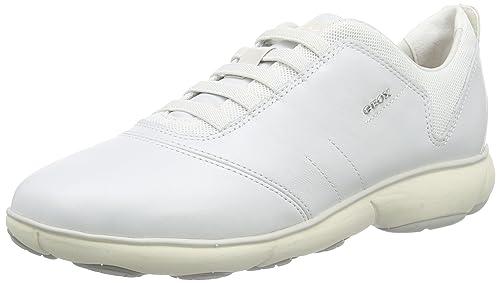 7fcc47b6 Geox D Nebula C, Zapatillas para Mujer: Amazon.es: Zapatos y complementos