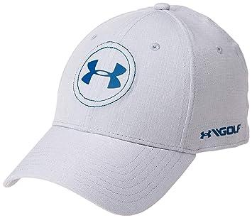 5efc34a53a9 ... discount code for under armour 2018 armourvent jordan spieth tour cap  stretch fit mens golf hat