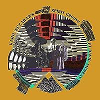 Kahil El'zabar's Spirit Groove Ft. David Murray (2Lp)