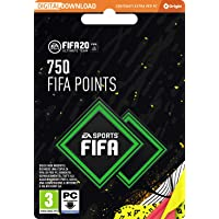 FIFA 20 Ultimate Team - 750 FIFA Points - Codice Origin per PC