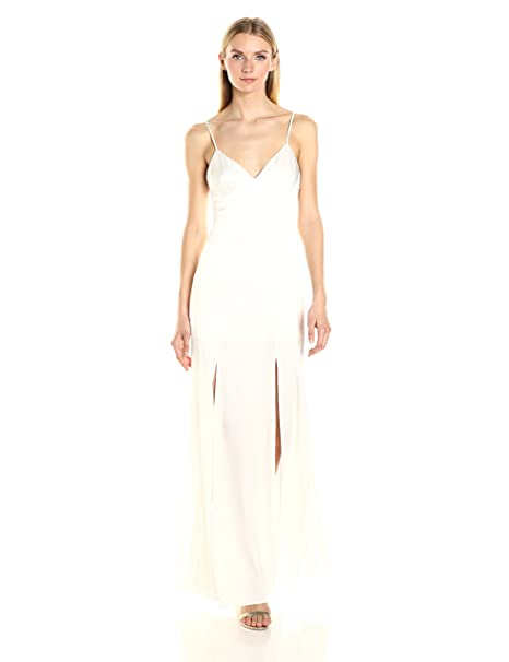 c89cfd0acda0 A B S BY ALLEN SCHWARTZ Womens Tall Size Car-wash Slip Gown Dress ...