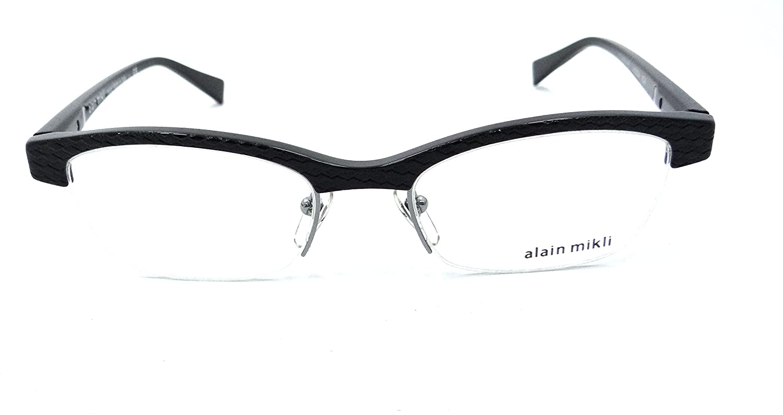 Alain Mikli 0A03024 Black Optical