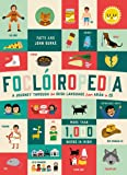 Focloiropedia: A Journey Through the Irish Language from Arán to Zú