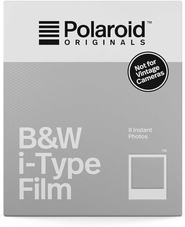 OneStep Pellicola Istantanea a Colori Polaroid Color i-Type Stranger Things