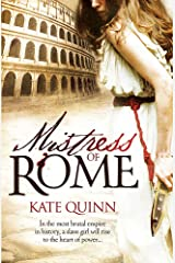 Mistress of Rome Paperback
