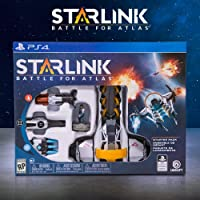 Deals on Starlink Battle For Atlas Starter Edition PlayStation 4