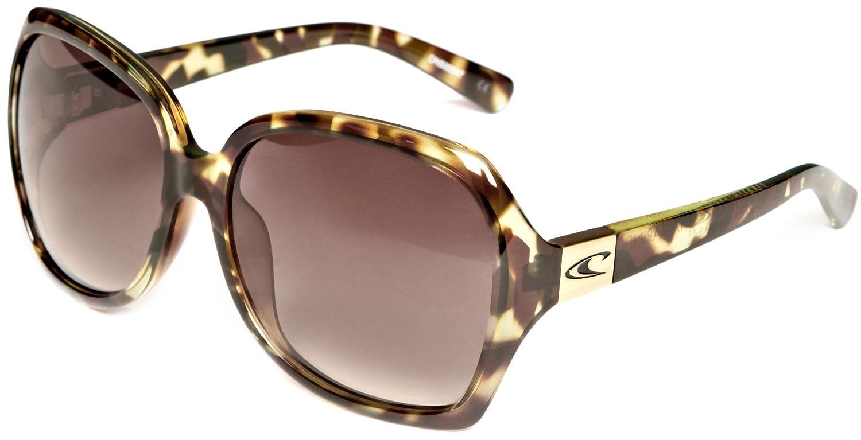 ONeill Tamarindo - Gafas de sol unisex, color marrón/verde, talla ...