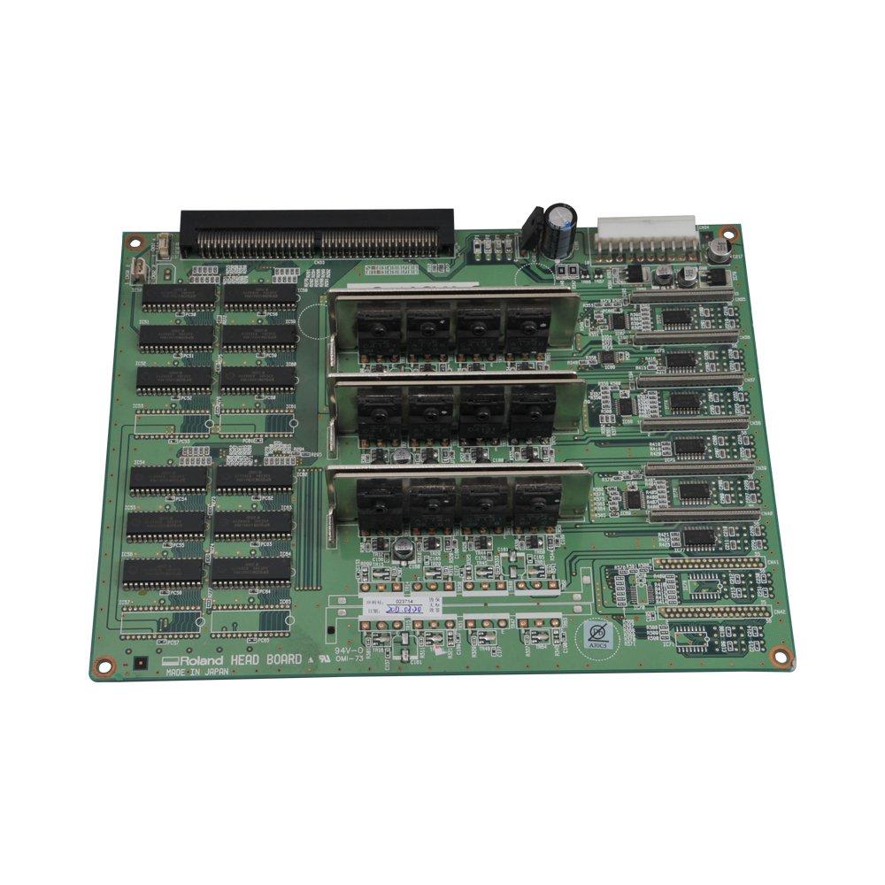 Original Head Board-W811904020 for Roland SC-540/SJ-540/SJ-740/FJ-540/FJ-740