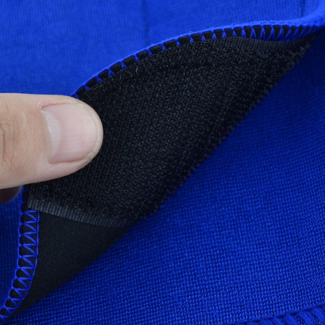 Amazon.com: eDealMax de Nylon de la Cintura Ajustable Soporte Inferior de la espalda Cinturón Brace pase la Correa: Health & Personal Care