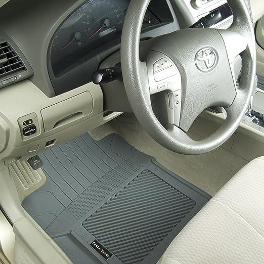 Gray PantsSaver Custom Fit Car Mat 4PC 2507112