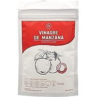 Cápsulas Vinagre de Manzana   90 cápsulas - 500 mg   Raíces Verdes