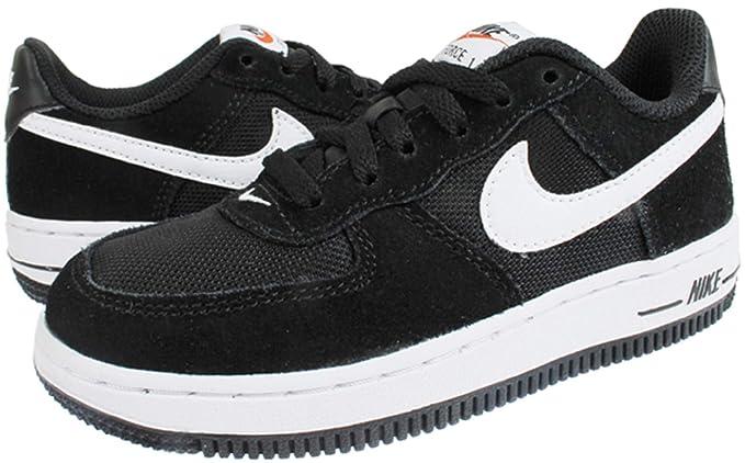 2dc87a9d6a35b Boys' Nike Air Force 1 (PS) Pre-School Shoe: Amazon.ca: Clothing ...