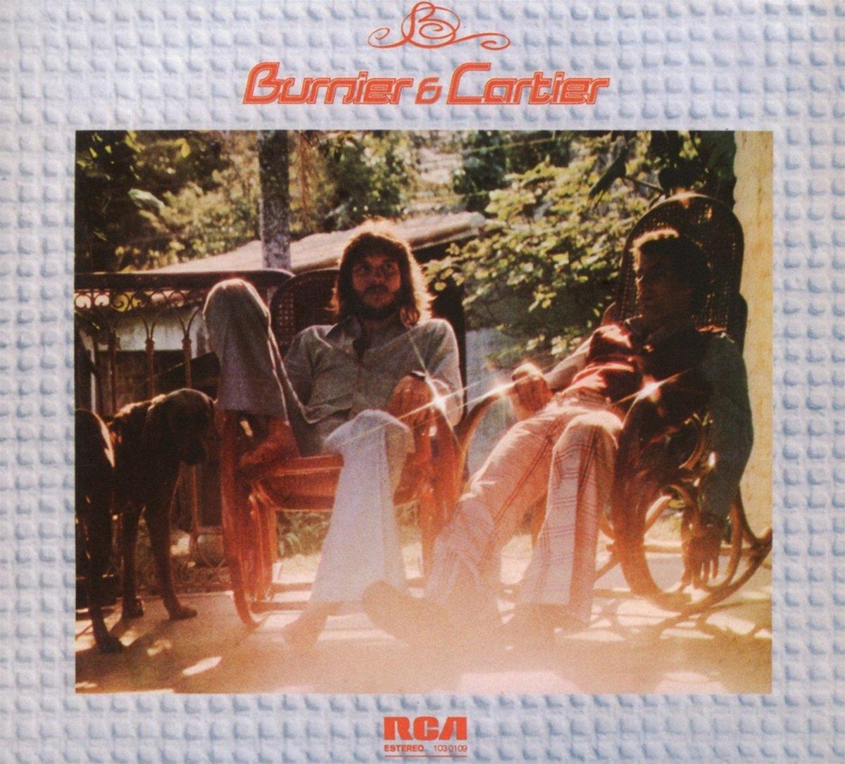 Burnier & Cartier