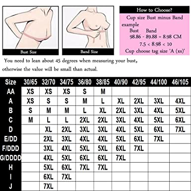 f30a166487232 URPLITY Plus Size Strapless Self Adhesive Silicone Invisible Bra Women at  Amazon Women s Clothing store