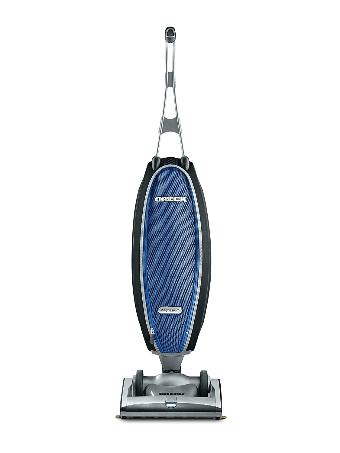 Oreck Magnesium RS Swivel-Steering Bagged Upright Vacuum