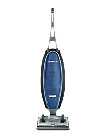 Oreck Magnesium RS Swivel-Steering Bagged Upright Vacuum, LW1500RS